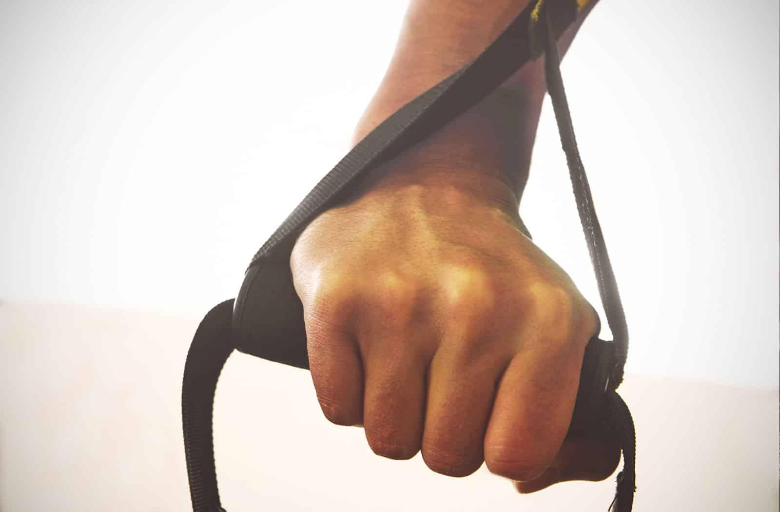 Das TRX Suspension Training in unserem Fitnessstudio ist für jedes Alter und jedes Fitnesslevel geeignet, da der Trainierende selbst den Schwierigkeitsgrad der Übungen bestimmen kann.